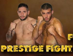 prestige fight