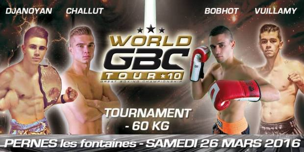 world gbc tournament